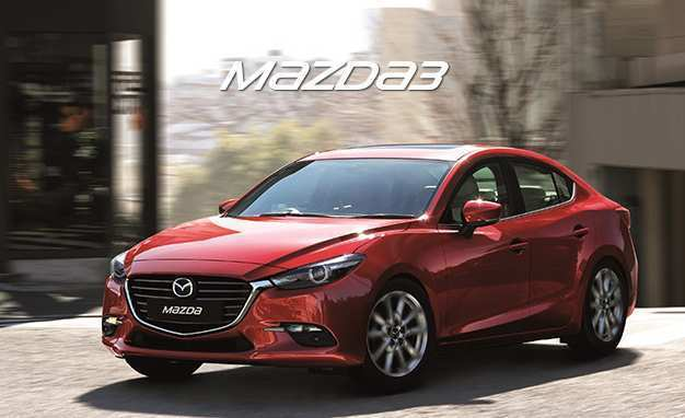 99 The Best Mazda 3 2020 Uae Model