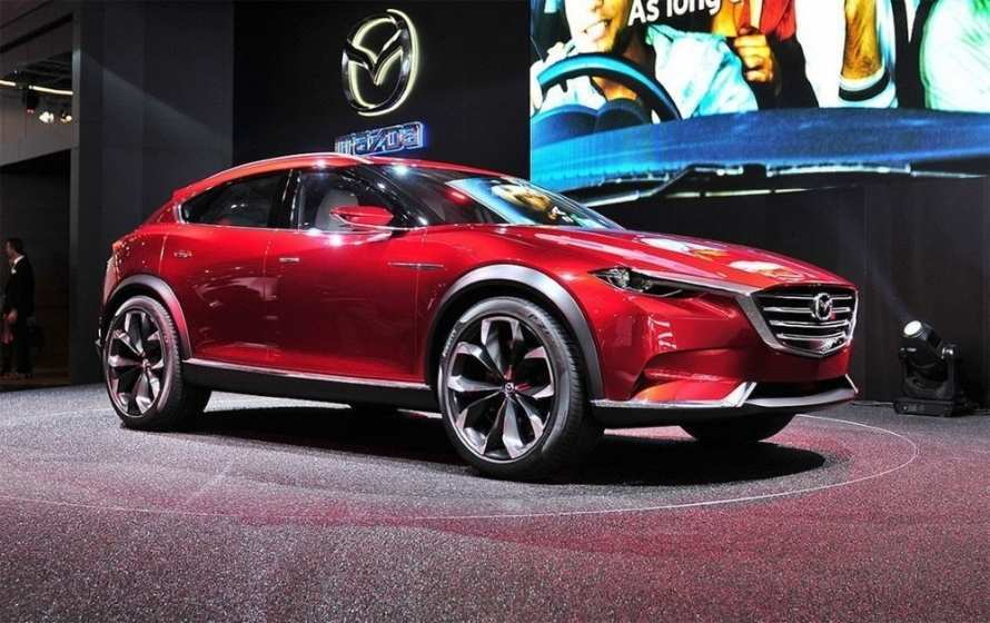 99 The Best Mazda Cx 7 2020 Exterior