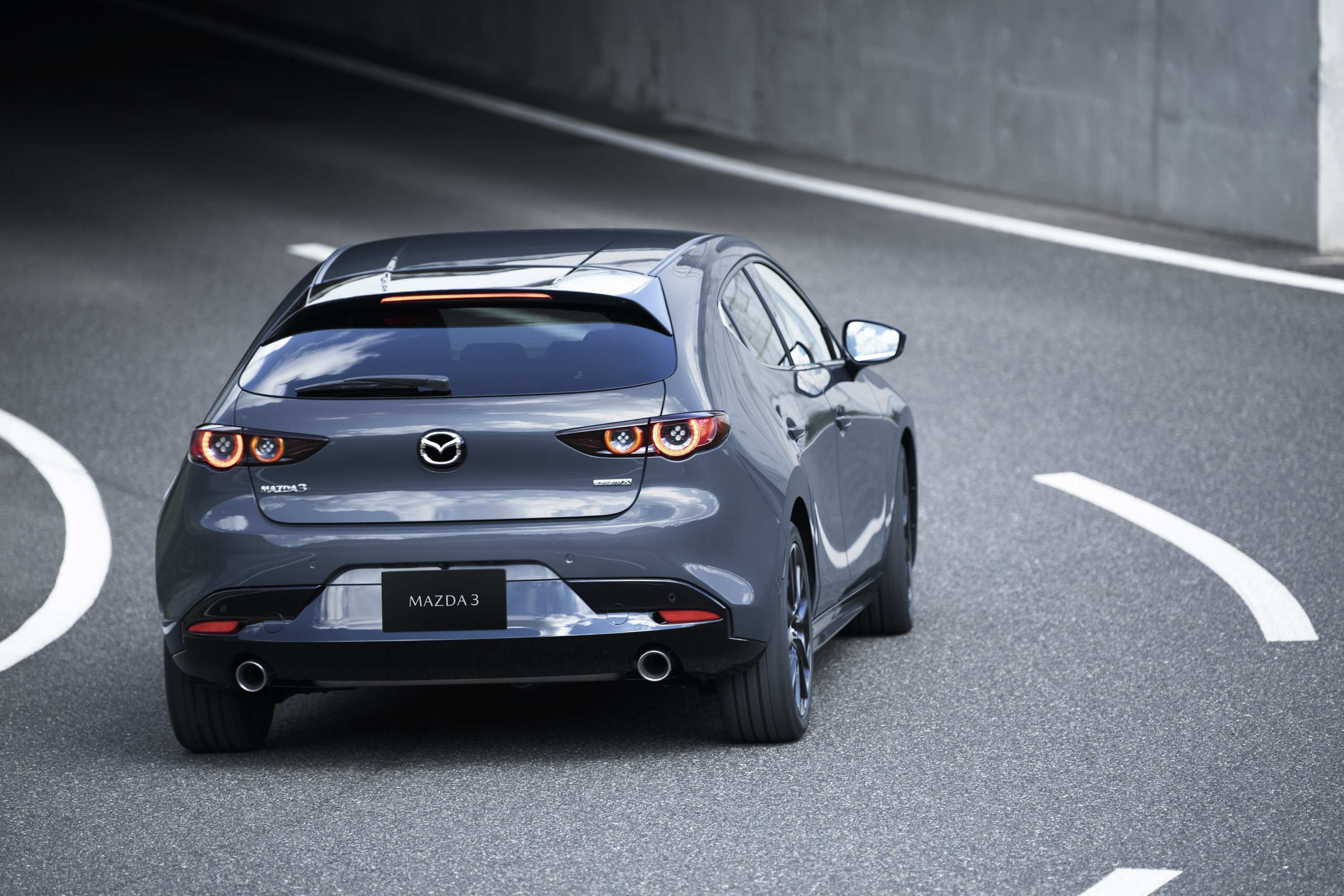 99 The Best Mazda Ev 2020 Release Date And Concept