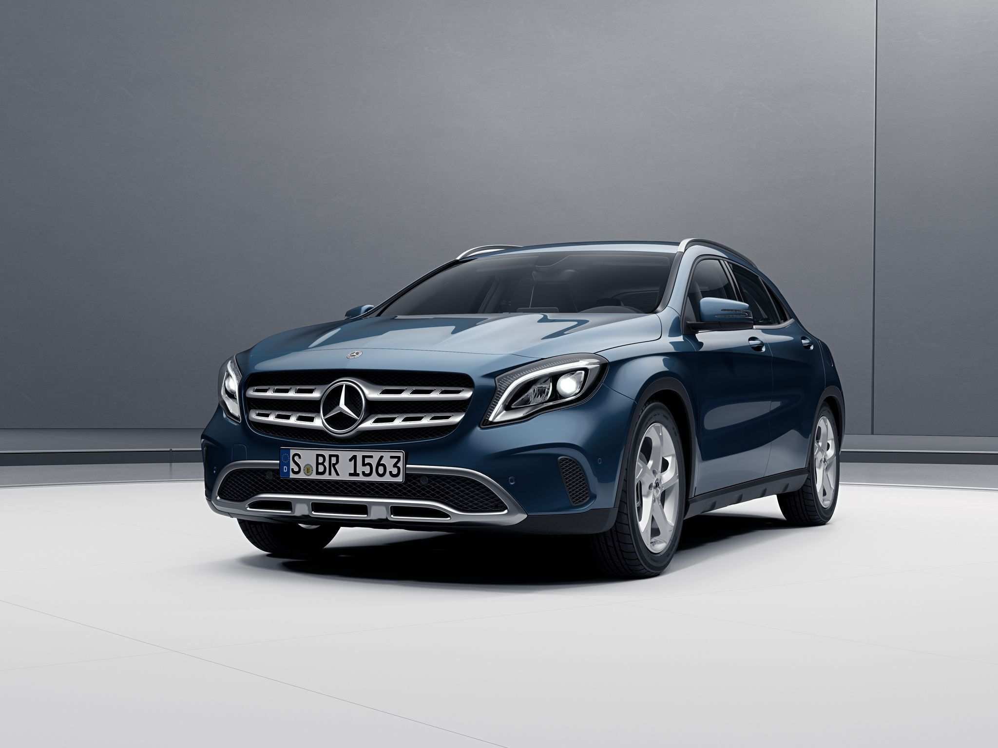 99 The Best Mercedes 2019 Gla Research New