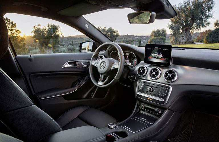 99 The Best Mercedes Gla 2019 Interior Release Date