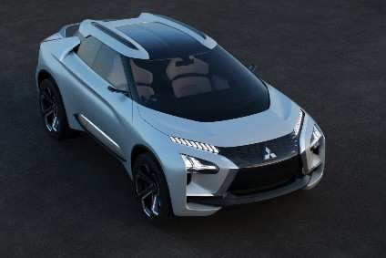 99 The Best Mitsubishi Electric Car 2020 History