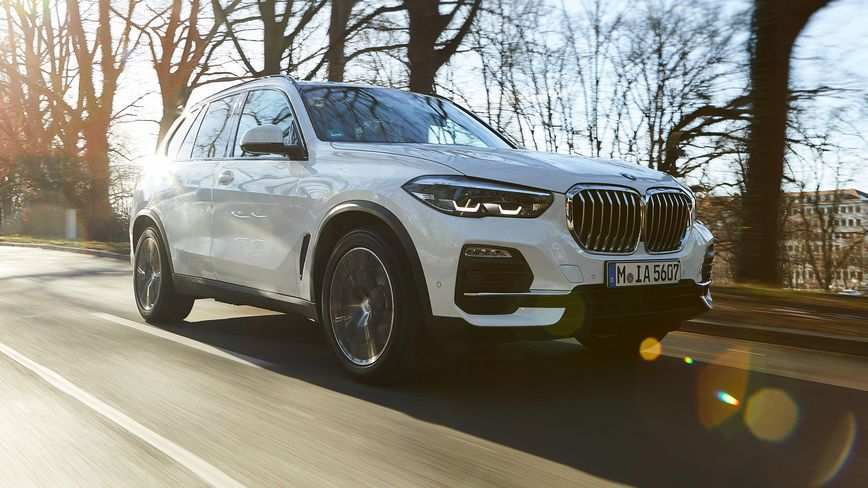 99 The Best New BMW X5 Hybrid 2020 Photos