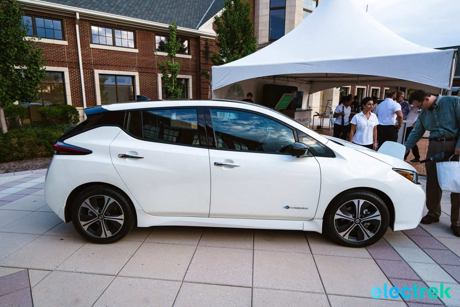 99 The Best Nissan Leaf 2019 60 Kwh Configurations