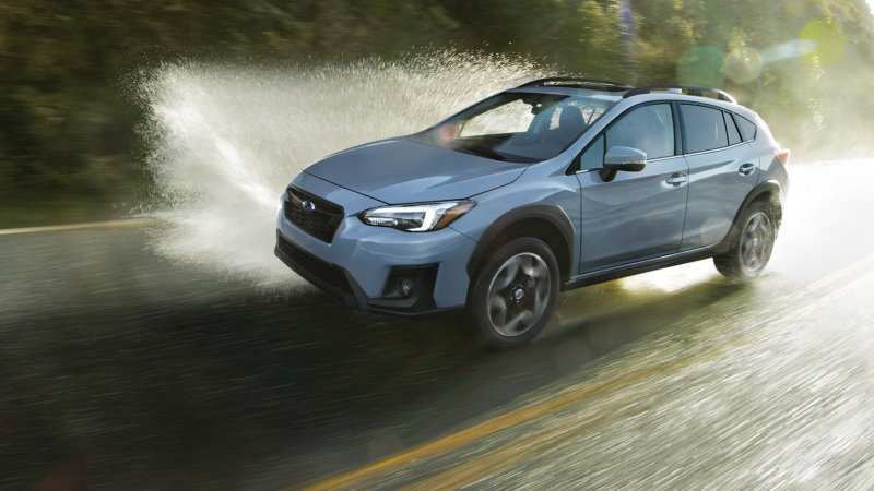 99 The Best Subaru Electric Car 2019 Images