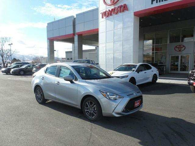 99 The Best Toyota Ia 2019 Picture