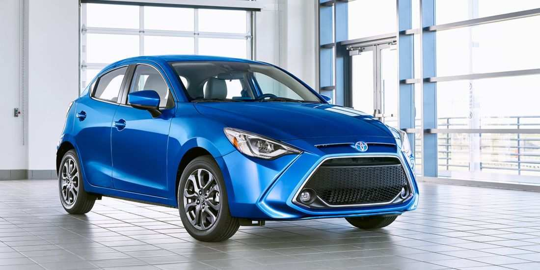 99 The Best Toyota Usa 2020 Review And Release Date