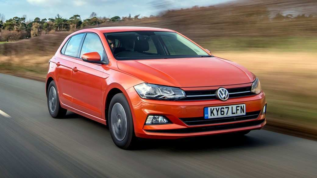 99 The Best Volkswagen Polo 2019 India Launch Prices