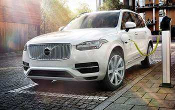 99 The Best Volvo Xc90 Facelift 2019 Spesification