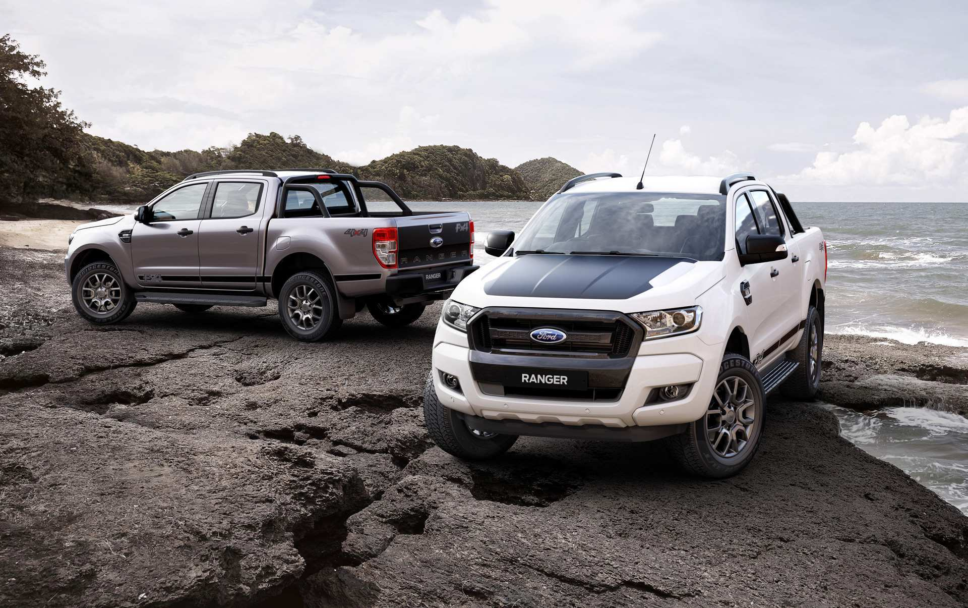 99 The Ford Ranger 2020 Australia Images