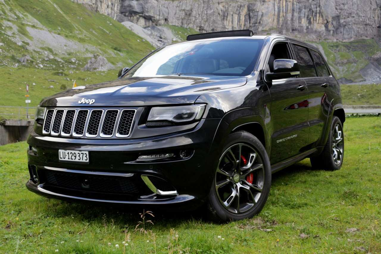 99 The Jeep Grand Cherokee Redesign And Review