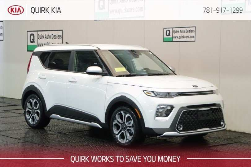 99 The Kia X Line 2020 Price And Review