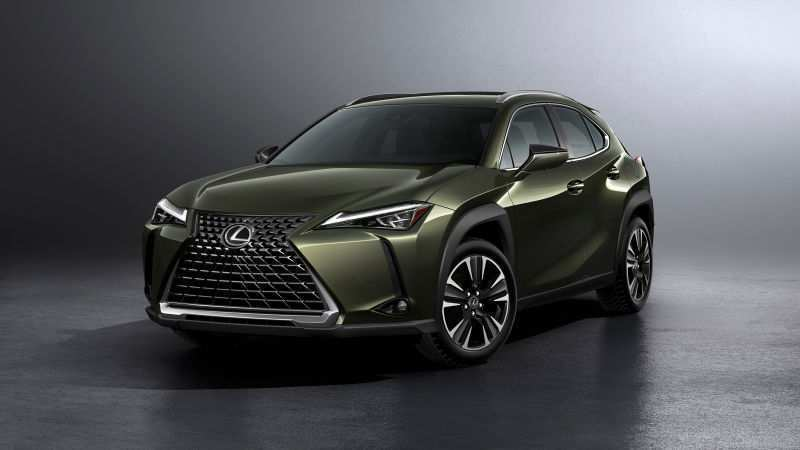 99 The Lexus 2019 Ux Price