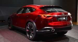 99 The Mazda X3 2020 Concept And Review