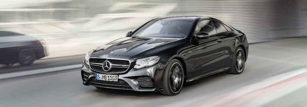 99 The Mercedes E Class Facelift 2019 Spesification