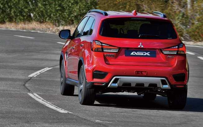 99 The Mitsubishi Asx 2020 Brasil Pictures