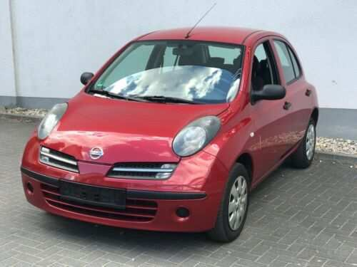 99 The Nissan Micra 2020 Performance