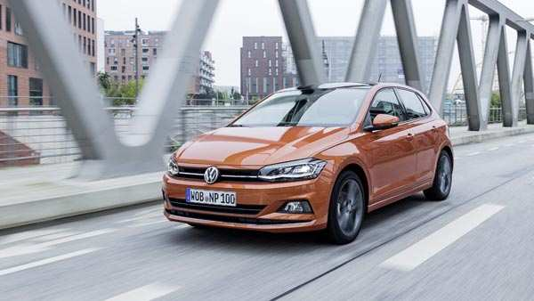 99 The Vw Polo 2019 India Reviews