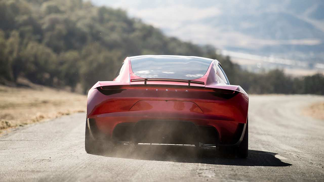 11 All New Tesla Mda 2020 Release Date