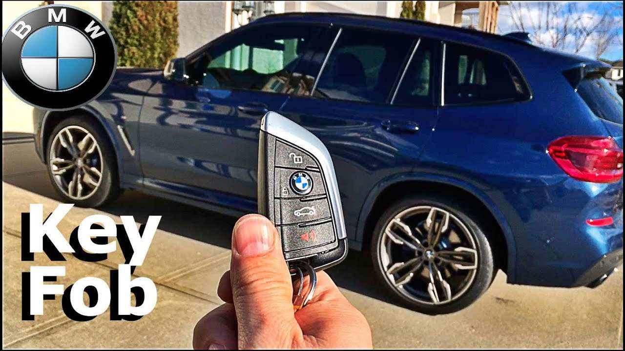 11 Best 2019 Bmw Key Fob Price and Release date