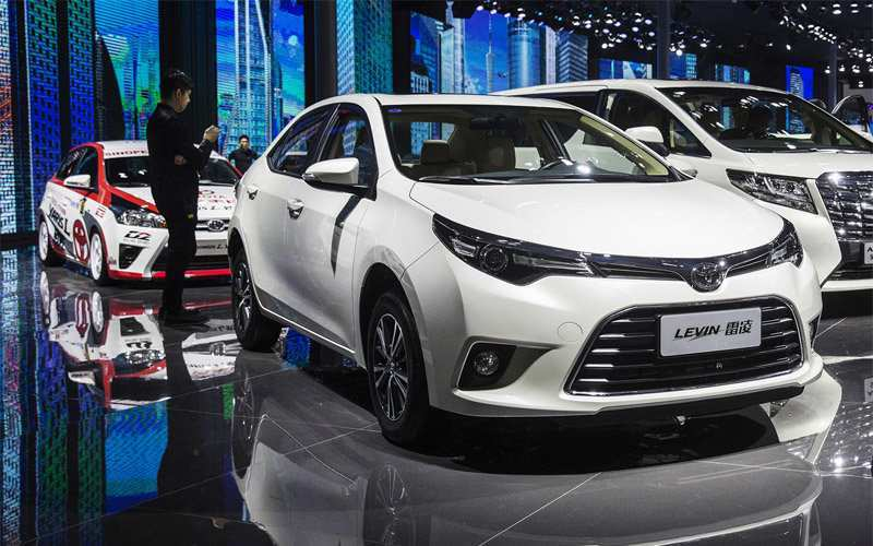 11 Best Toyota Electrico 2020 Price