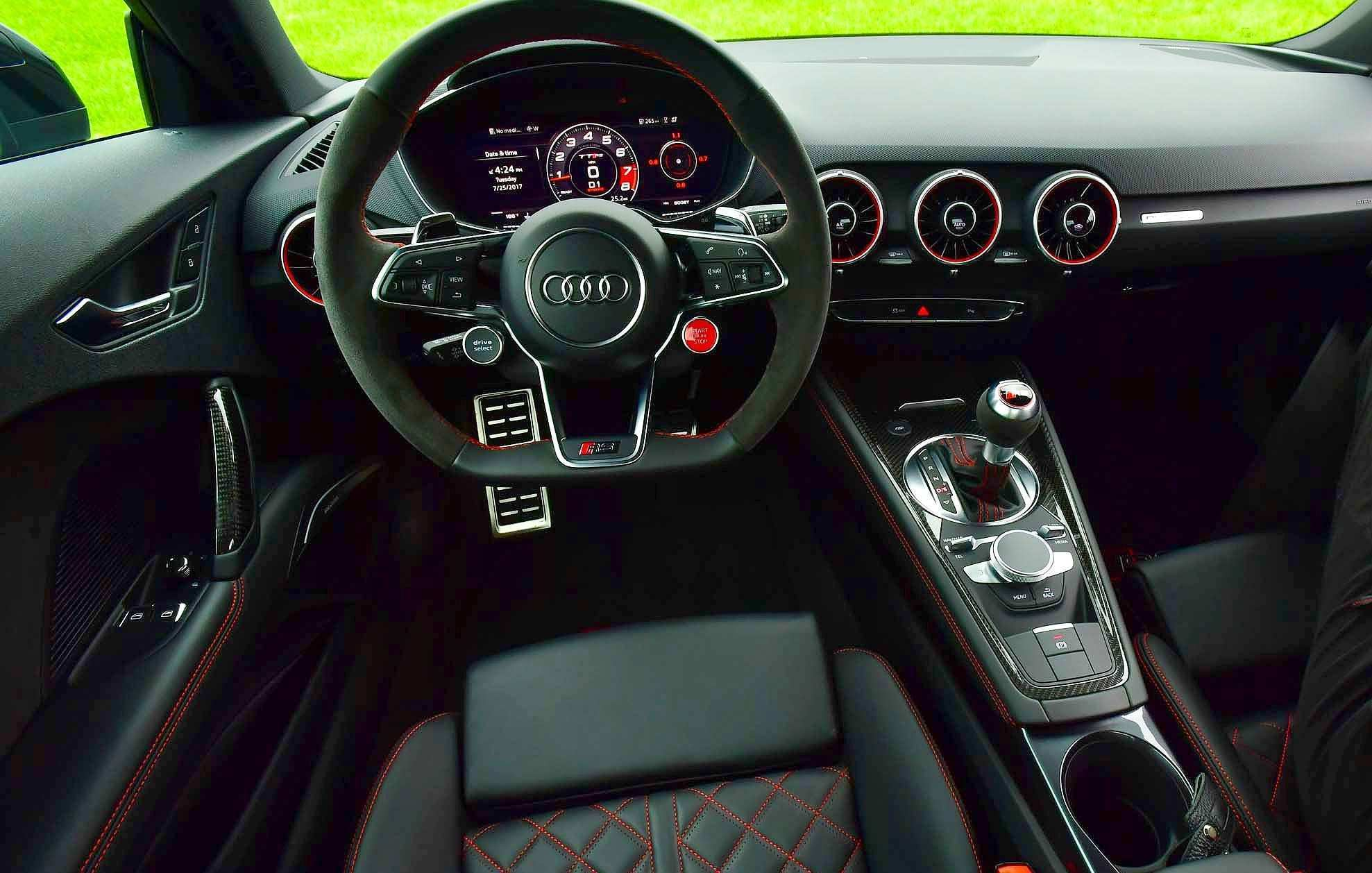 11 New 2019 Audi Tt Specs Spy Shoot