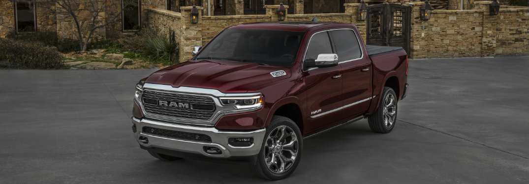 12 A 2019 Dodge 2500 Specs Overview