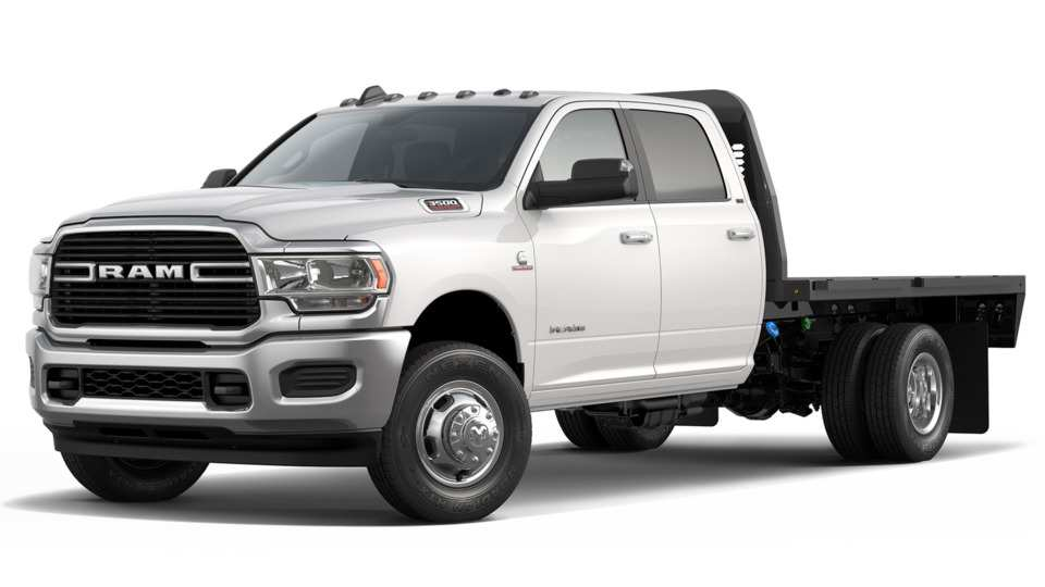12 The 2019 Dodge 3500 Towing Capacity Concept