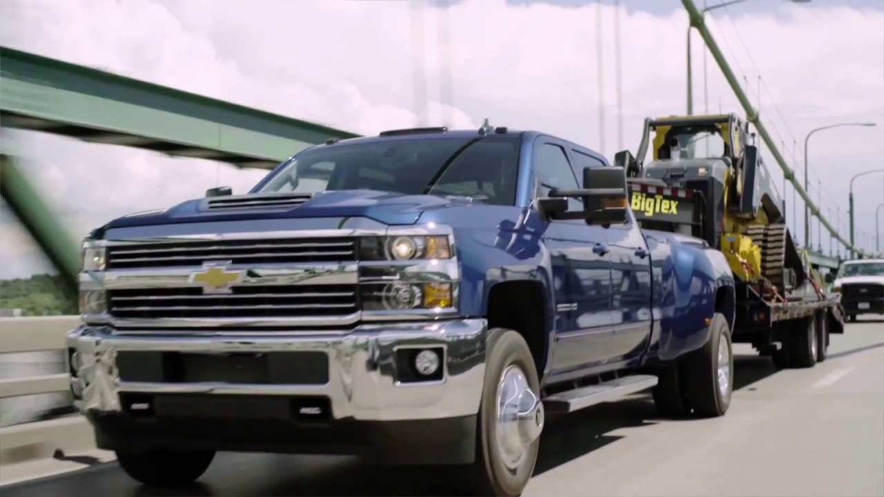 12 The 2019 Gmc 4500Hd Research New