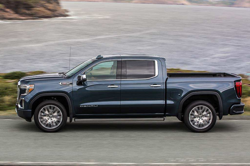 12 The 2019 Gmc Review Configurations