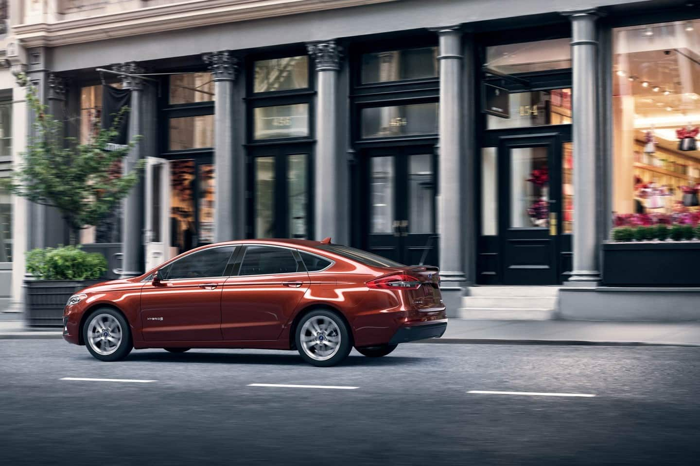 12 The Best 2019 Ford Hybrid Vehicles Ratings