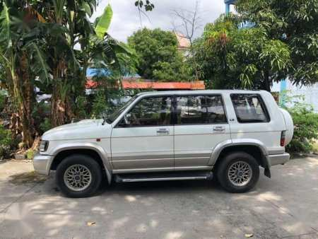 13 The 2019 Isuzu Trooper Engine