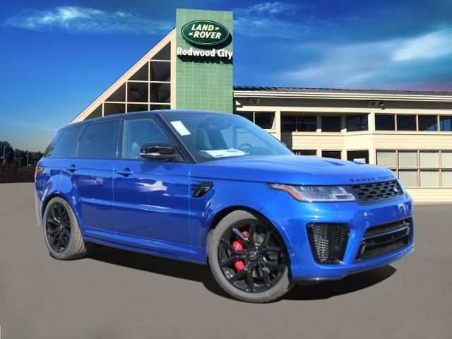 13 The Best 2019 Land Rover Svr Redesign And Review