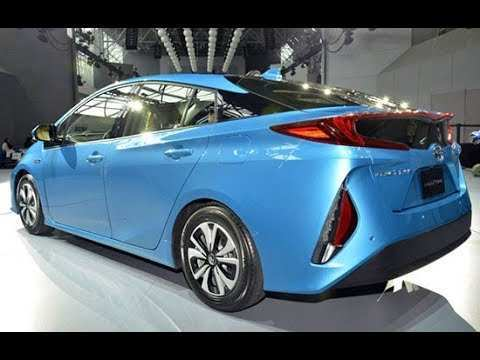 14 The Best 2019 Toyota Prius Plug In Hybrid Specs And Review