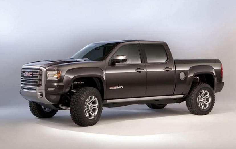 15 All New 2019 Gmc 1500 Release Date Exterior