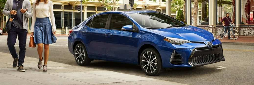 15 All New 2019 Toyota Vehicles Redesign