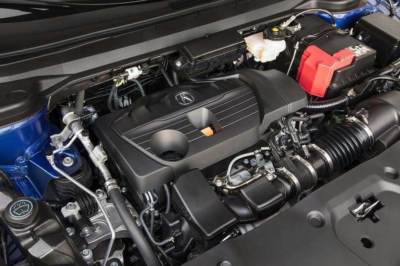 15 Best 2019 Acura Rdx Engine First Drive