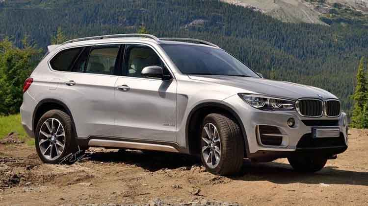 15 Best 2019 Bmw X3 Diesel First Drive