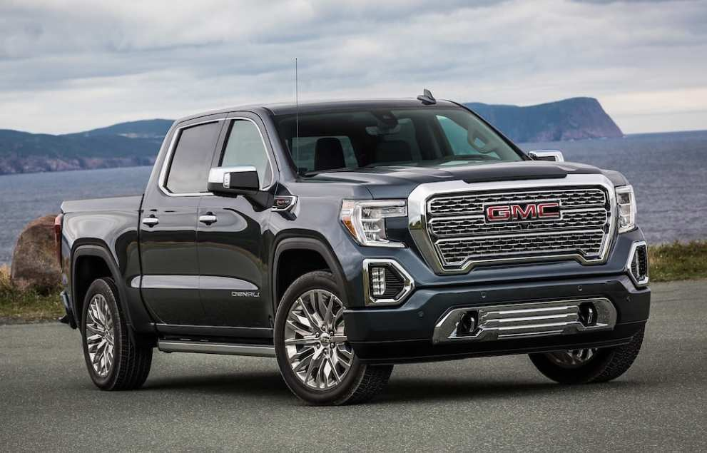 15 The 2019 Gmc 1500 Release Date Speed Test