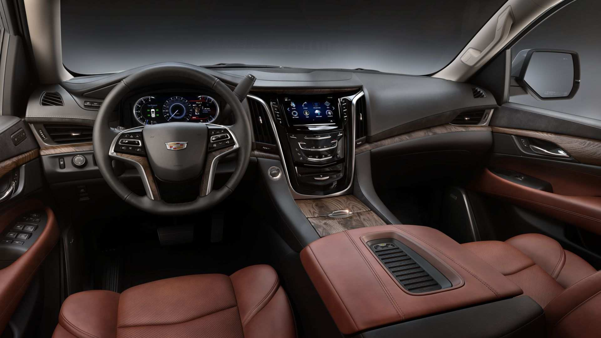 15 The Best 2019 Cadillac Interior Price And Review