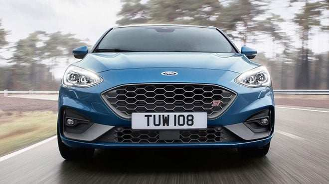 15 The Best 2019 Ford Focus Sedan 2 New Model And Performance