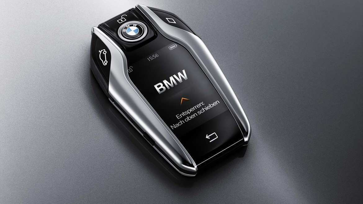 16 The 2019 Bmw Key Fob Price And Release Date