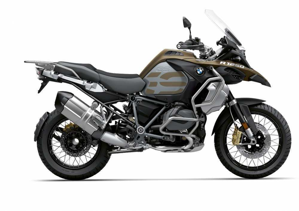 16 The Best 2019 Bmw Adventure Price