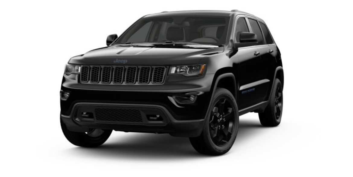 17 All New 2019 Jeep Upland Picture