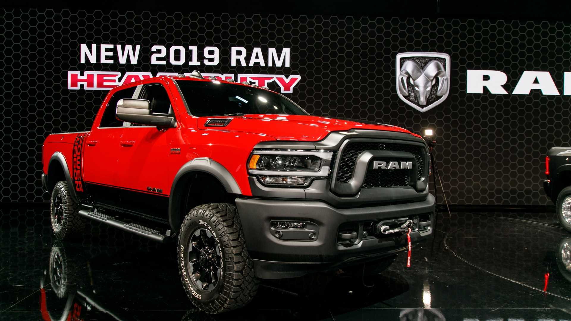 17 Best 2019 Dodge 3500 Towing Capacity Redesign And Concept