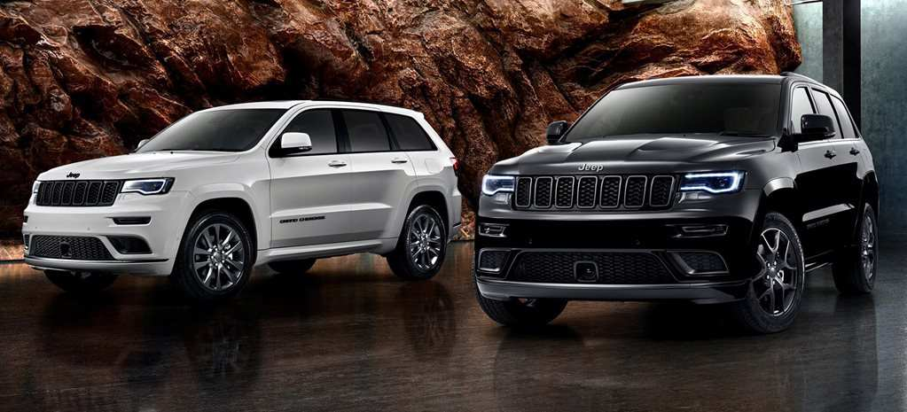 17 Best 2019 Jeep V8 Price And Release Date