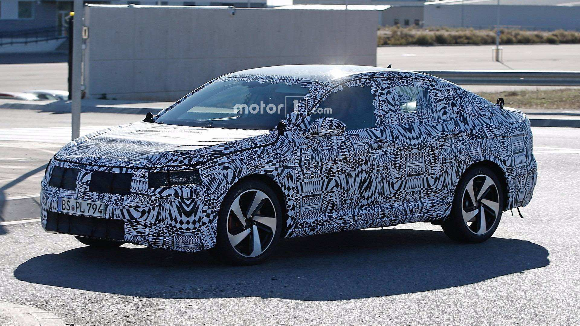 17 The Best 2019 Vw Jetta Spy Shots Model