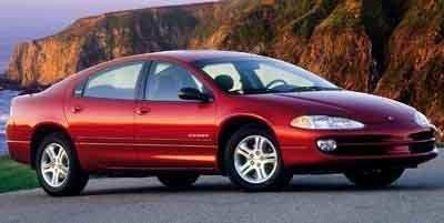 18 A 2020 Dodge Intrepid Research New
