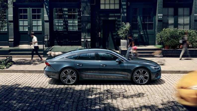 18 Best 2019 Audi A7 Debut Review