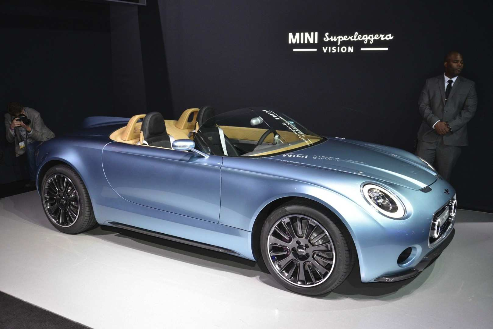 18 New 2019 Mini Superleggera Pricing